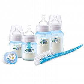 Bottle Kit Avent Anti-Colic...