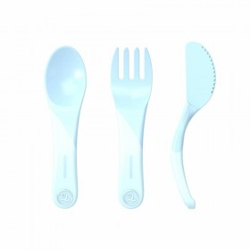 Twistshake Learn Cutlery...