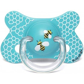 Suavinex Bee Pacifier 4/18...