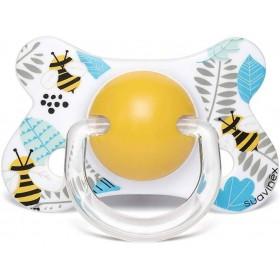 Suavinex Bee Schnuller 4/18...