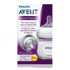 Philips Avent - Natural PP...