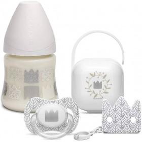 Flaschenset White Suavinex