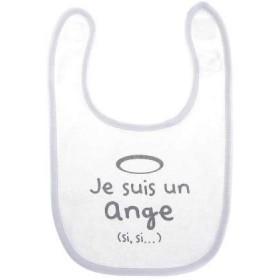 """Bib """"Je suis un Ange"""" - BB..."""