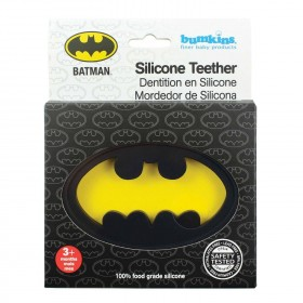 Teething Ring Batman