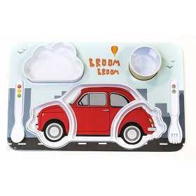 Geschenkbox für Kinder Fiat...