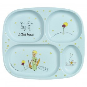 Compartment Meal Tray The Little Prince