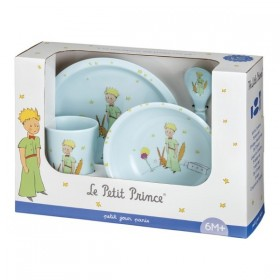 The Little Prince Lunch Box...