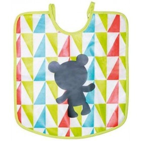 Waterproof Bib Pop Art 6...
