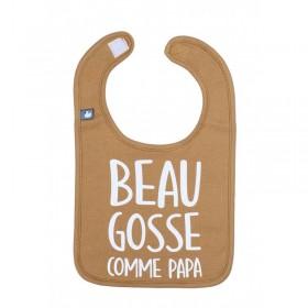 """Bib """"Beau gosse comme papa""""..."""