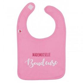 "Bib ""Mademoiselle boudeuse""..."