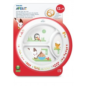 Philips Avent - Rabbit Plate