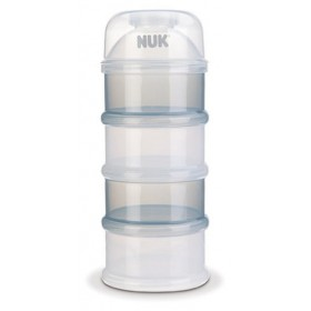 NUK Milk Powder Dosing Box 4 Compartments
