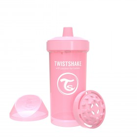 Twistshake Kid Cup 360ml Pink