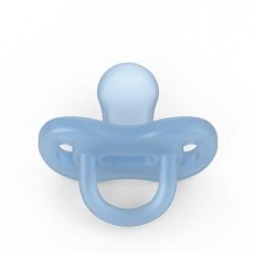 Sucette Suavinex Smoothie Tétine SX Pro 6/18 Mois Bleu