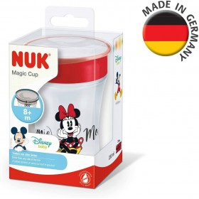 NUK Magic Cup 360 ° Mickey...