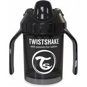 Tasse Mini Twisthsake Noir...
