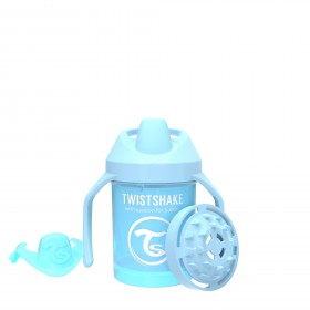 Tasse Mini Twisthsake Bleu 230 ml