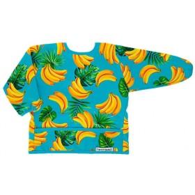 Twistshake Long Sleeve Banana Bib