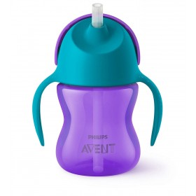 Philips Avent - Straw Cup...