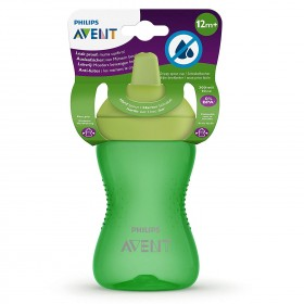 Philips Avent - Green Easy...