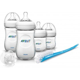 Philips Avent - PP Natural...